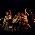 Ilyen négy gitárzsenitől a Bohemian Rhapsody