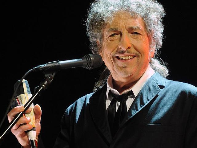 Martin Scorsese dokumentumfilmet rendez Bob Dylanről