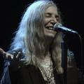 Patti Smith Budapesten lép fel