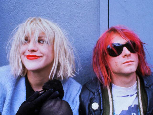Kurt Cobain-t megölték?