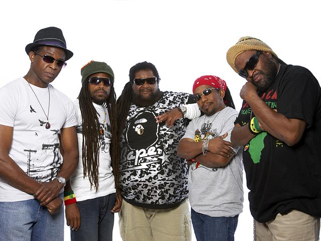 Reggae világsztárok jönnek Ceglédre