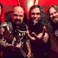 Sokkoló közlemény: feloszlik a Slayer
