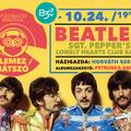 Oasis és The Beatles a Lemezjátszó esteken