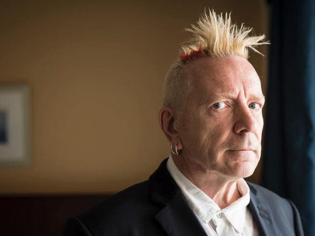 Johnny Rotten-t küldik az írek az Eurovízióra?