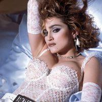 A nő, aki megcsinálta Madonnát