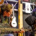 Koncertek és szakmai kurzusok a Budapest Music Expón