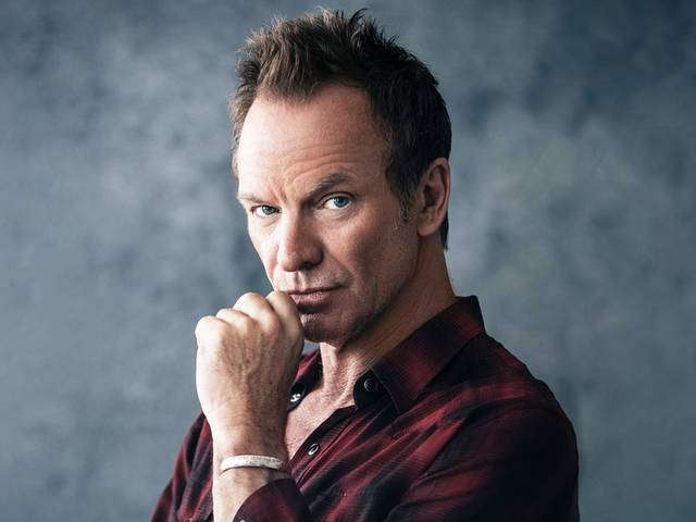 Trióval koncertezik Sting Budapesten