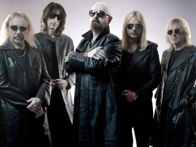 Új lemezt készít az 50 éves Judas Priest
