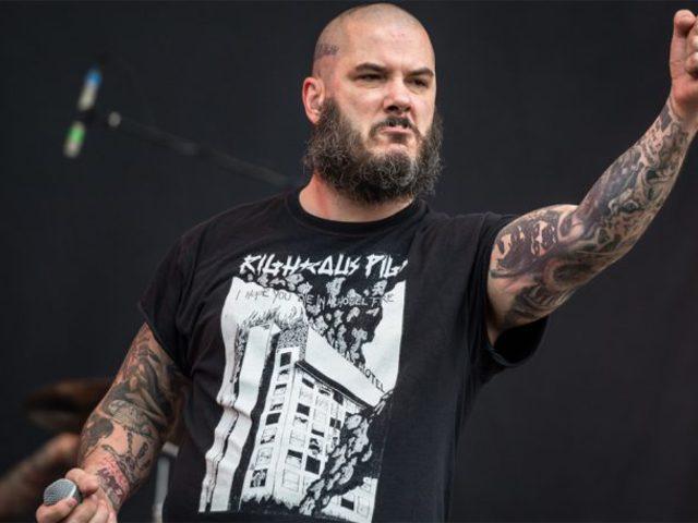 Phil Anselmo beszólt a Metallicának