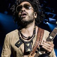 Budapesten koncertezik jövőre Lenny Kravitz