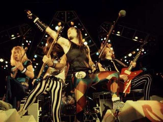 A 90-es évek húsz legjobb metaldala