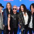 Egy évet csúszik az Aerosmith budapesti koncertje is
