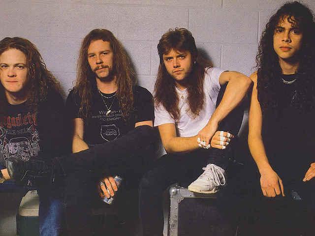 Szuperdobozban a Metallica 30 éves klasszikus albuma