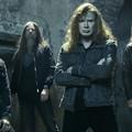 Két számból állt a Megadeth-koncert