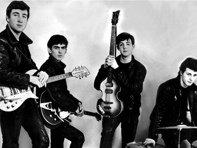 Egerben zenél a Beatles elődje