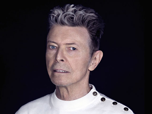David Bowie emlékturné lesz 2018-ban