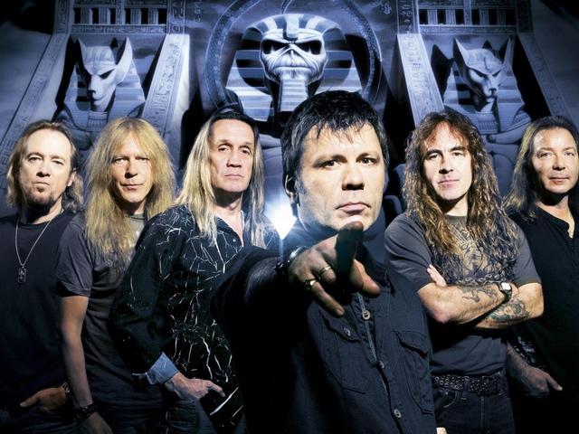 Volton és Nova Rockon is Iron Maiden