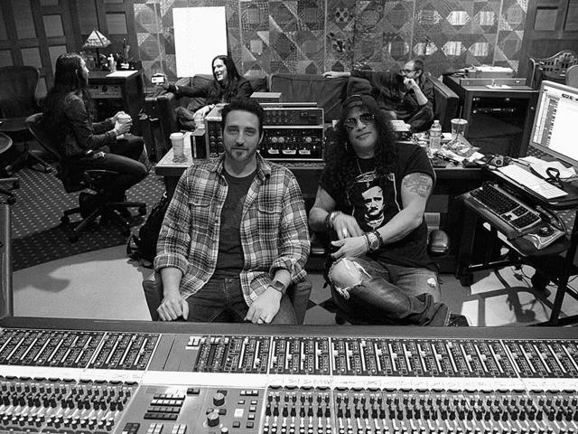 Lemondhatunk az új Guns N' Roses lemezről