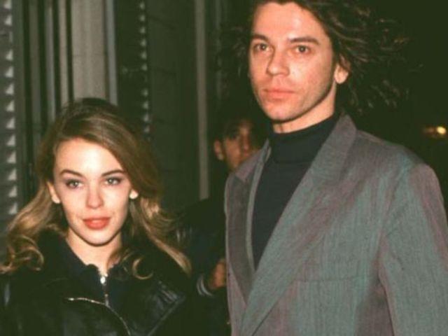 Film készül az INXS énekeséről Kylie Minogue házivideóival