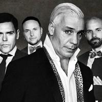 Bizonyító fotók: készül a Rammstein új lemeze