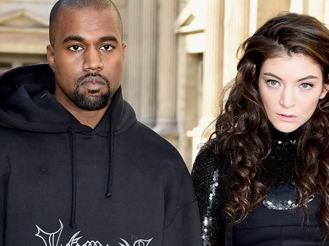 Lorde lopással vádolja Kanye Westet