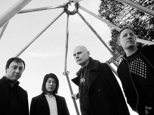 Smashing Pumpkins: júliusban indul a turné