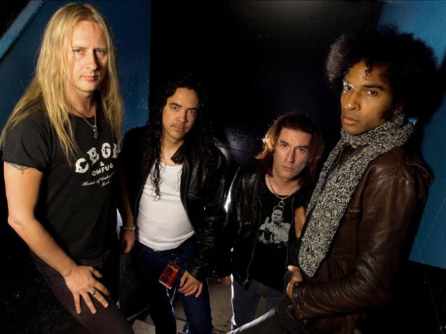 Alice in Chains: új dal régi ujjlenyomattal