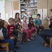 Zenehídon kelnek át az autista gyerekek lelkéhez