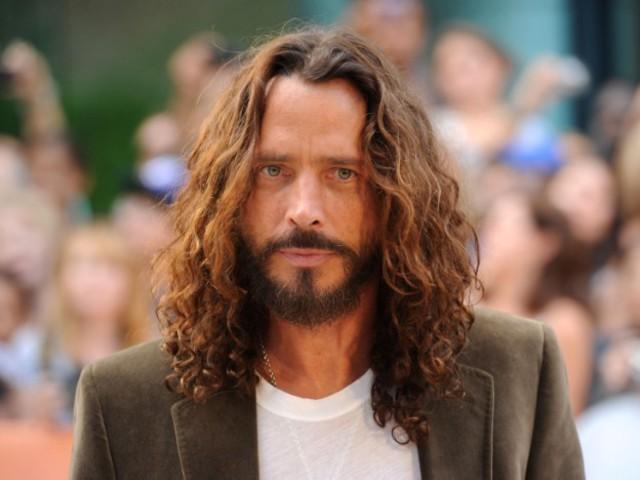 Szobrot kap Chris Cornell