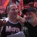 Együtt turnézik a Metallica és a Slipknot
