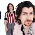 Új koncertfelvételt mutatott be az Arctic Monkeys