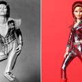 Már kapható a David Bowie-s Barbie baba