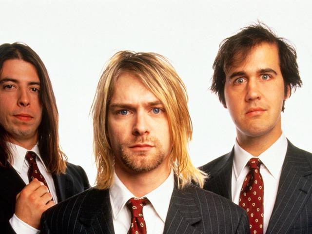 25 éves a Nirvana Nevermind-ja - Fotógaléria