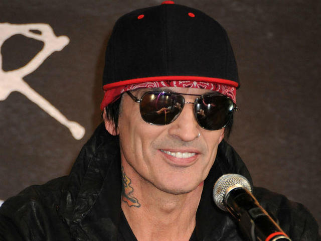 Less be Tommy Lee milliárdos palotájába!