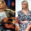 Trump lánya összeomlott Kurt Cobain halálakor