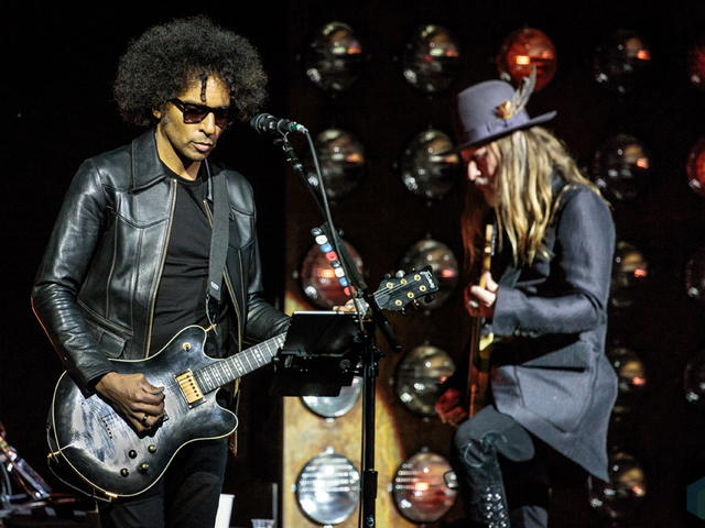Súlyos dallal rukkolt elő az Alice in Chains