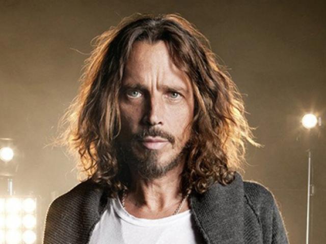 Chris Cornell emlékére zenél a Metallica