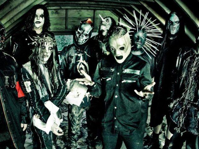 Készül az új Slipknot album