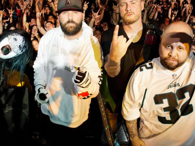 A Limp Bizkit már csak egy nosztalgia-zenekar?