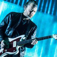 Radiohead-kéziratok kalapács alatt