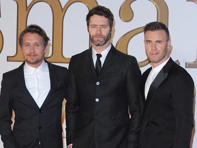 Súlyos betegség miatt nem lesz Take That világkörüli turné