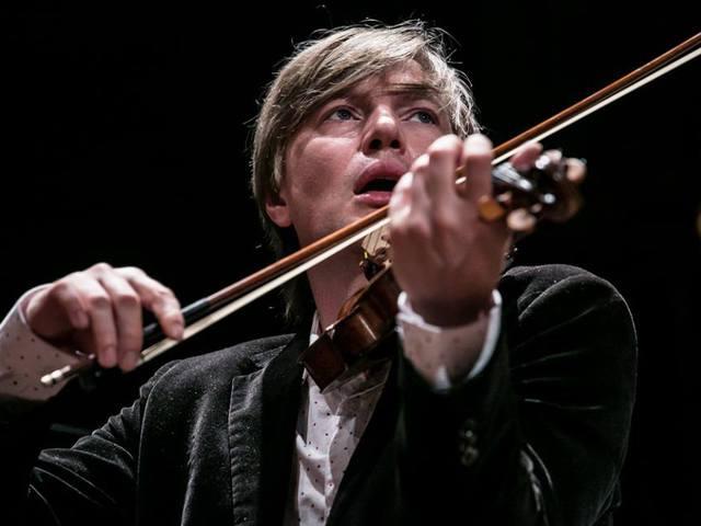 Lajkó Félix: új zenekar, új dal