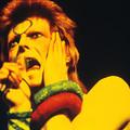 Letiltotta David Bowie dalait a fia