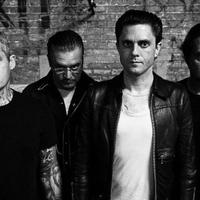 Ütős EP-vel indul turnéra a Dead Cross