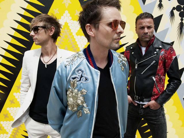 A Muse új lemeze egyszerre sci-fi és retró