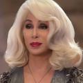 Cher nem Cher-rajongó, de elégedett magával