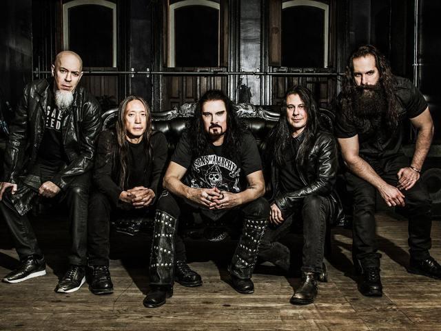 Új albumával jön a Dream Theater Székesfehérvárra