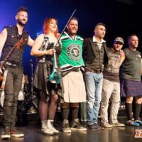 A Firkiné az Év legjobb kelta punk lemeze