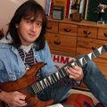 Elhunyt Ambrus Zoltán, az Irigy Hónaljmirigy egykori gitárosa