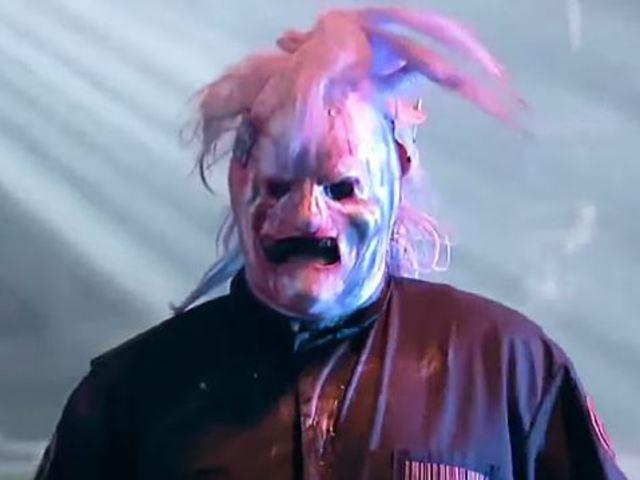 Dupla Slipknot-lemezt szeretne Clown